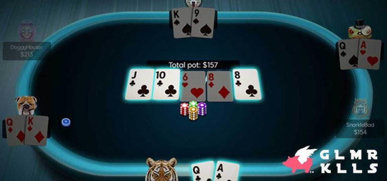 Ciri-Ciri Bandar Poker Online Terpercaya